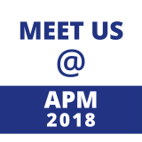 Meet Hatraco at APM 2018