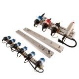 ignition rails