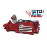 TDI TurboTwister T6 & T7