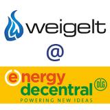 Weigelt at Energy Decentral