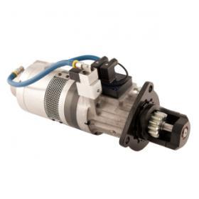 TDI 45MA Air starter