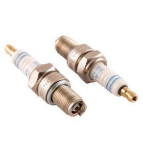 Bosch 7315 spark plug double iridium