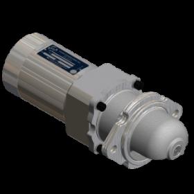 KTI A1-09B1106-TJ096 hydraulic starter