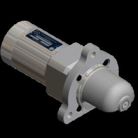 KTI A1-12D2150-3A200 hydraulic starter