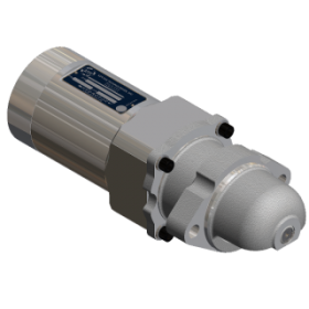 KTI A1-13A1128-T0094 hydraulic starter