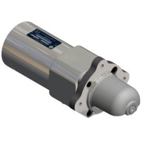 KTI B1-10E2100-1A200 hydraulic starter
