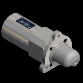KTI B1-11C2183-3A20 hydraulic starter