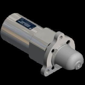 B1-12D2150-3A200 hydraulic starter