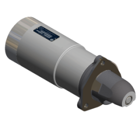 KTI C1-11C2200-30173 hydraulic starter