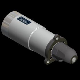 KTI D1-12C2200-30200 hydraulic starter