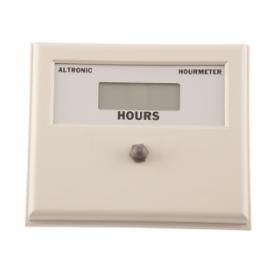 Altronic DH-100A digital hour meter