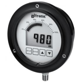 Altronic DPS-1591 digital pressure gauge
