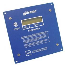 Altronic DPY-4118U-A digital pyrometers temperatur control