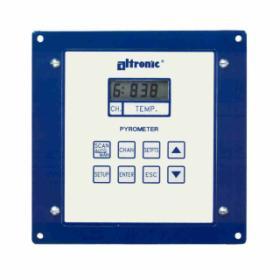 Altronic DPYH-4396 digital pyrometer