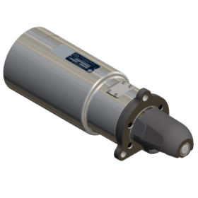 KTI E1-12C2200-30200 hydraulic starter