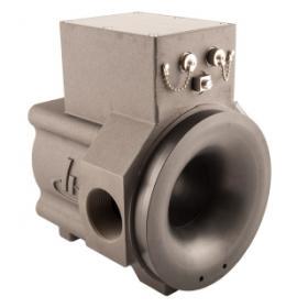 Hoerbiger Equicom 60 gas menger