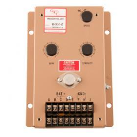 GAC ESC63C-17 speed control