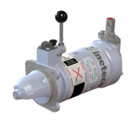 Kineteco FSR12-1M spring starter