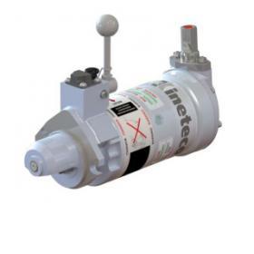 Kineteco FSR130-1M spring starter