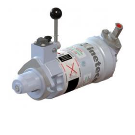 Kineteco FSR77-1M spring starter