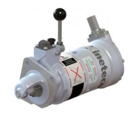 Kineteco FSS75-1M spring starter