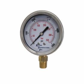 KTI GG-200656 pressure gauge