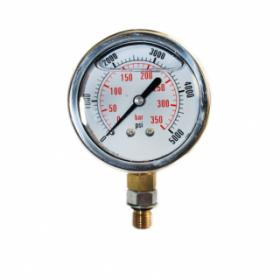 KTI GG-208820 pressure gauge