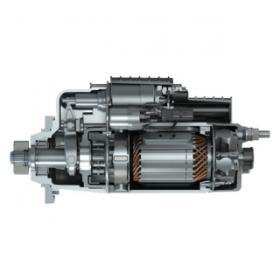 Bosch HEF-109 electrical starter