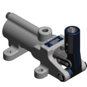 KTI HPA-300118 hydraulic hand pump
