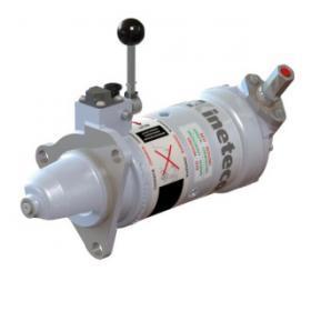 Kineteco HSS89-1M spring starter