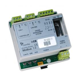 ComAp I-CB/Modbus RTU Communication Bridge