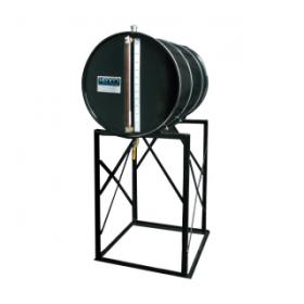 Kenco 55 gallon oil supply tank