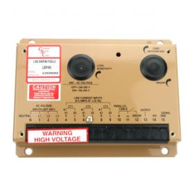 GAC LSM100 Load control unit