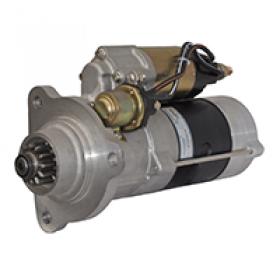 Prestolite M105R electric starter motor