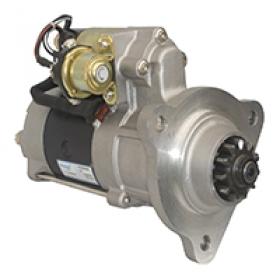 Prestolite M107R electric starter motor