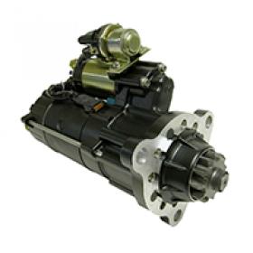 Prestolite M110R electric starter motor