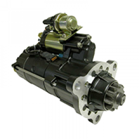 Prestolite M125R electric starter motor