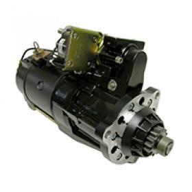 Prestolite M128R electric starter motor