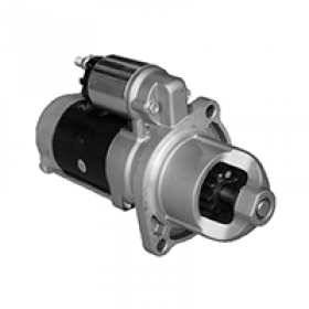 Prestolite M81R electric starter motor