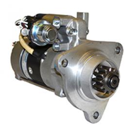 Prestolite M90R electric starter motor