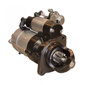 Prestolite M93R electric starter motor