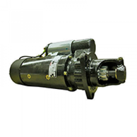Prestolite MC electric starter motor