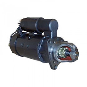 Prestolite MS3 electric starter motor