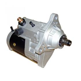 Prestolite OSGR electric starter motor
