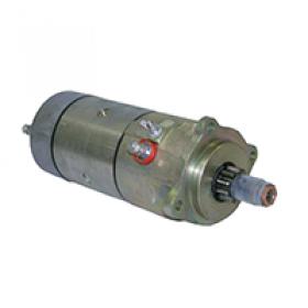 Prestolite S115 electric starter motor