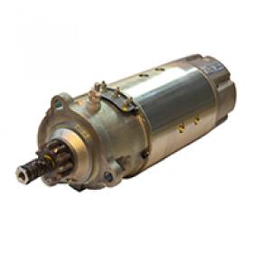 Prestolite S152 electric starter motor