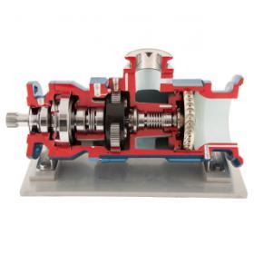 TDI T56 Turbine air starter