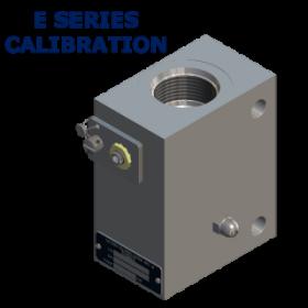 KTI VA-308205 E series valve