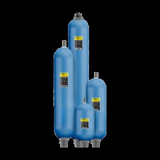 KTI BR-3465-6K-B-20P bladder accumulator