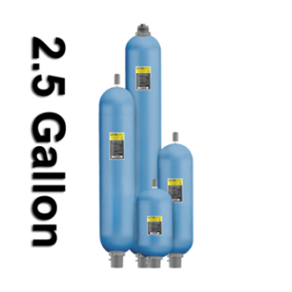KTI TR-0578-3K-B-20P bladder accumulator